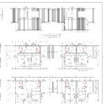 Tav. 7 Edificio n-¦ 4-001