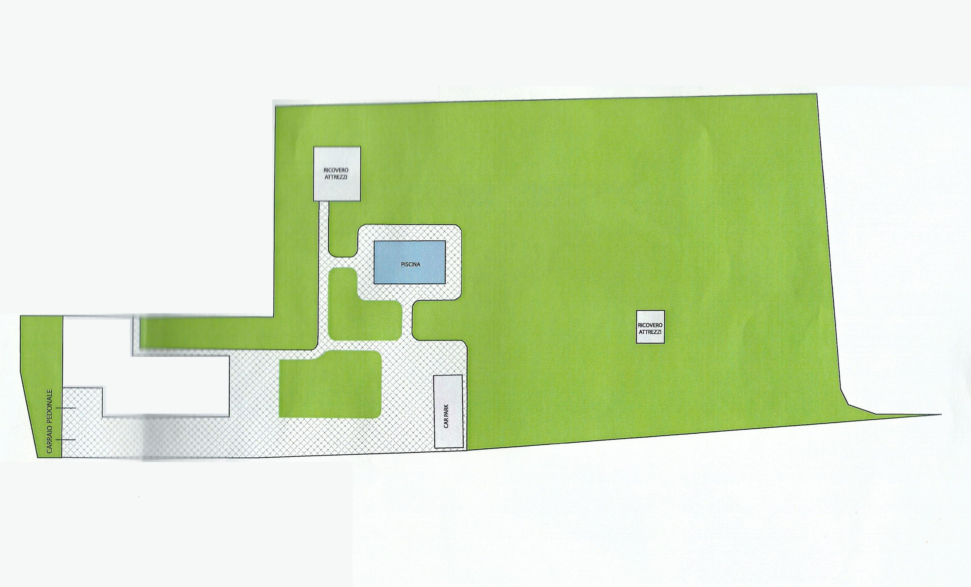 Padova zona sant ignazio vendesi villa accostata for Classe energetica
