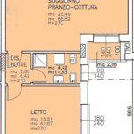 mini n. 13 piano terzo