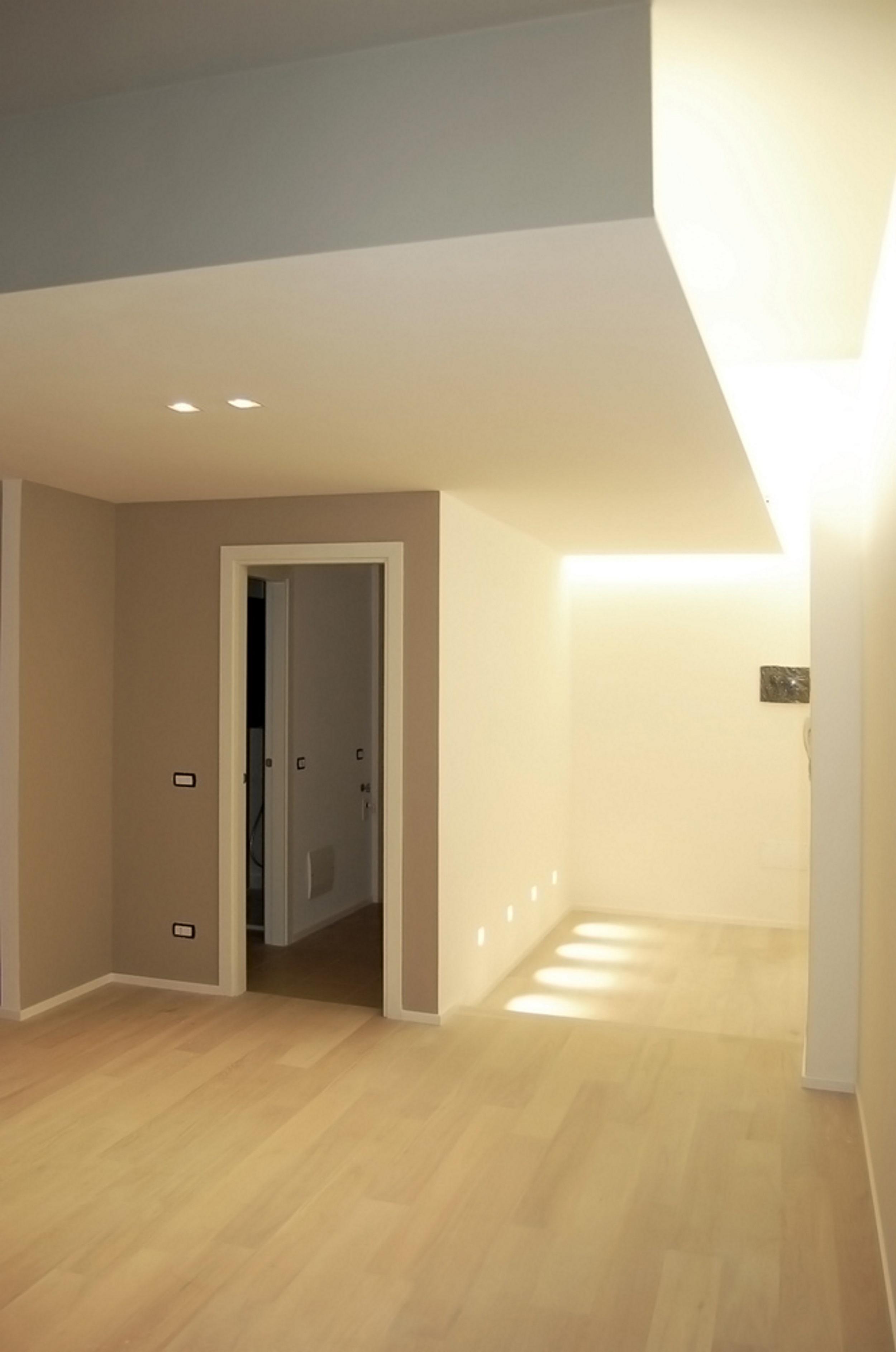 Padova via roma proponiamo appartamento ristrutturato for Foto di appartamenti ristrutturati