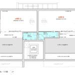 piano sotto tetto attico I-L