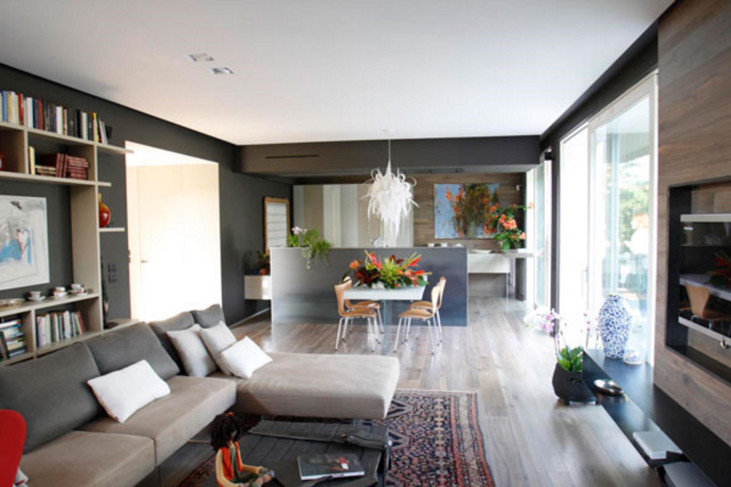 Sacra famiglia vendesi mini appartamento errezeta for Salon en longueur