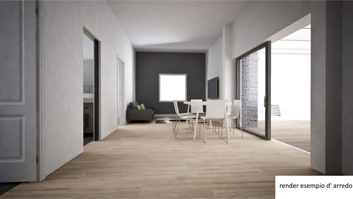 Padova rif la2 3c vicinanze ospedali vendesi appartamento for Interni ville