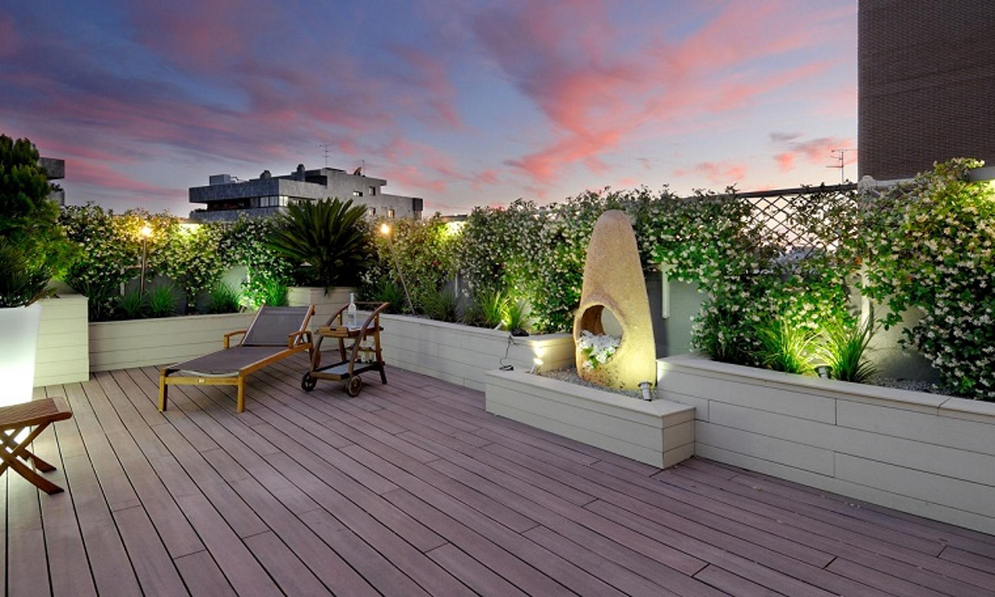 Stunning Terrazza Arredata Ideas - Idee Arredamento Casa & Interior ...