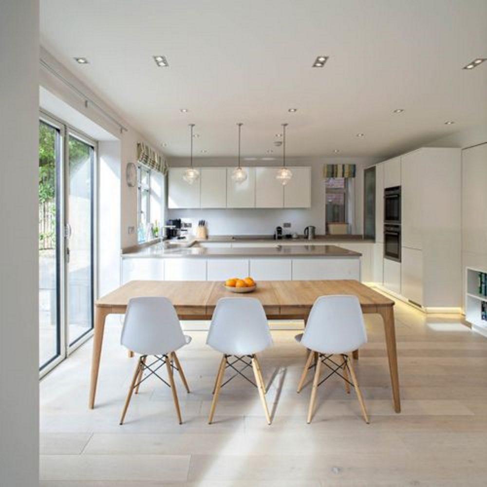cucina attico 9