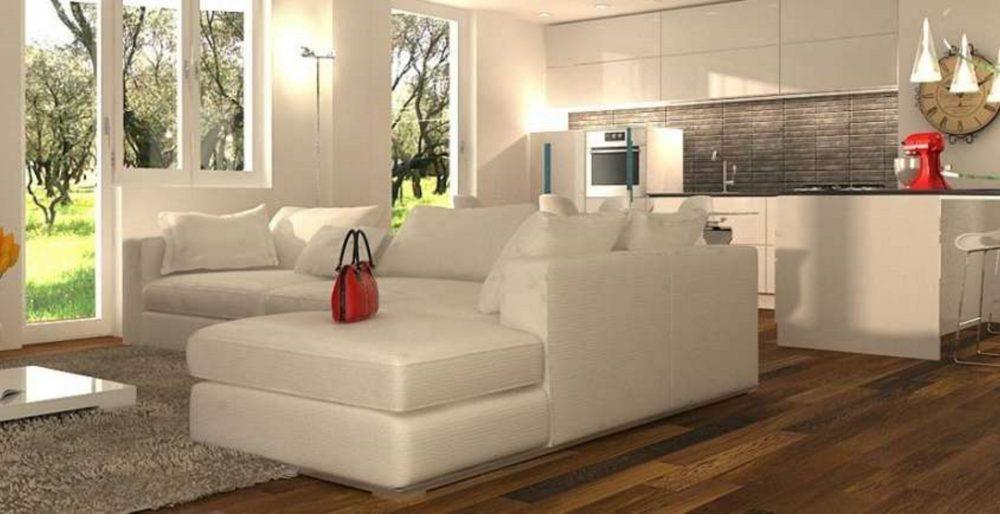 soggiorno-e-cucina-bianchi