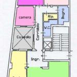 planimetria Bartoli color
