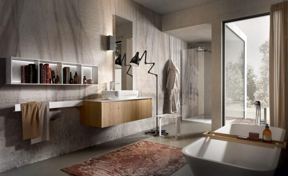 bagno Villa smeralda 365