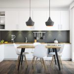 cucina a vista B3