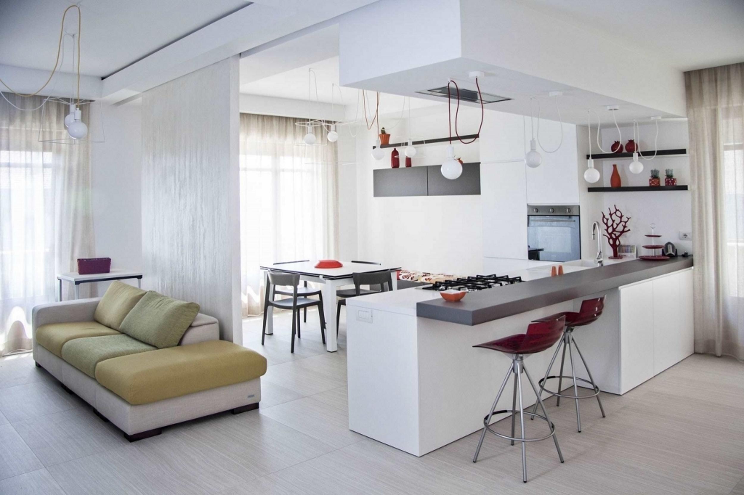 Saonara rif m iv vendesi porzione di trifamiliare errezeta immobiliare - Ristrutturazione interna casa ...