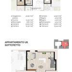 appartamento6 S. P. duplex