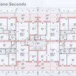 Plan. appart. P.2 BR 7-8-9-10