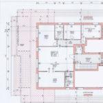 Plan. attico soluzione B – P.3 BR 11