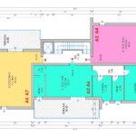 Appartamenti piano primo e piano secondo Sgaravato