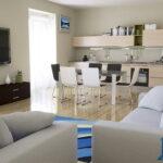salotto 2 camere