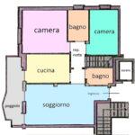 Appartamento Ponte – Ruzza-001