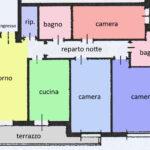 appartamento vivi Ponte san Nicolò