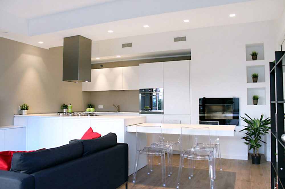 cucina L8