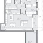 plan. piano terra app. 3